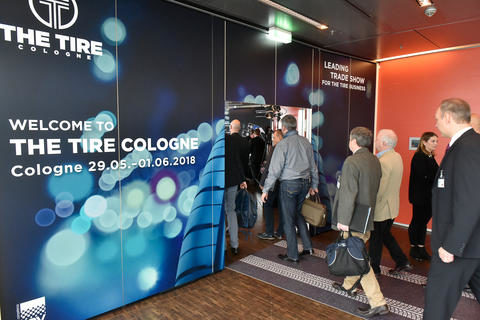 Tire Cologne Will Address Many Important Industry Segments
