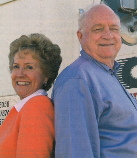 Tire Dealer of the Year: Bob and Juanita Purcell