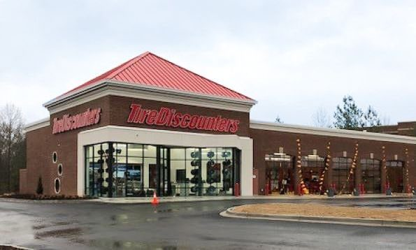 Tire Discounters Continues Its Southern Expansion Push