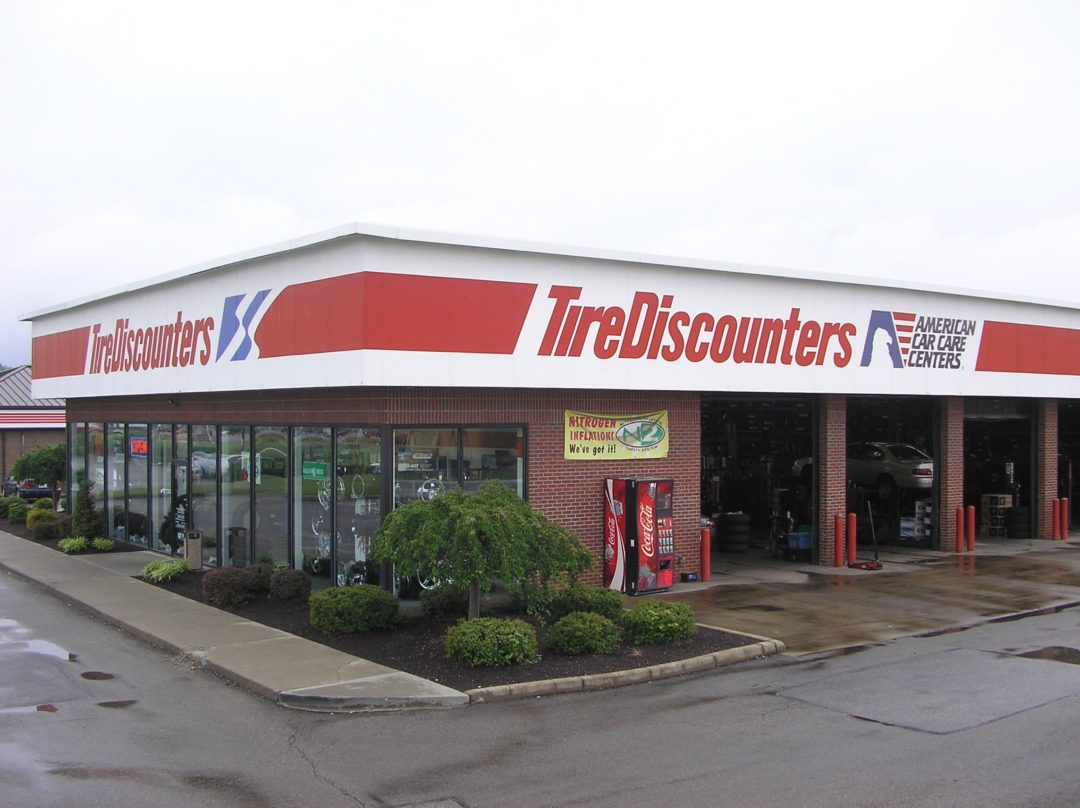 Tire Discounters issues statement on ACCC