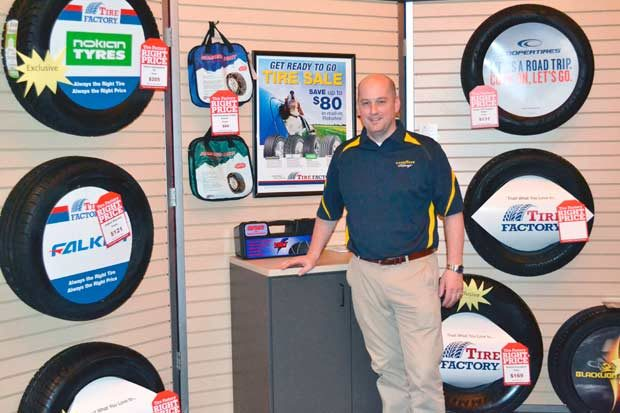 Tire Factory becomes a cooperative
