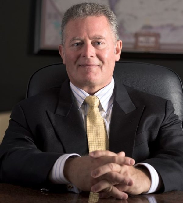 Tire Industry Honors Keynote: Richard Smallwood Will Discuss Driverless Cars