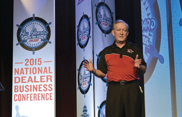 Tire Pros aims for 700 stores in 2015