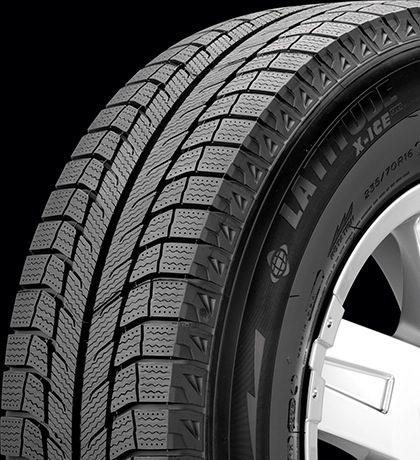 Tire Rack Grades 3 Winter Tires for CUVs and SUVs