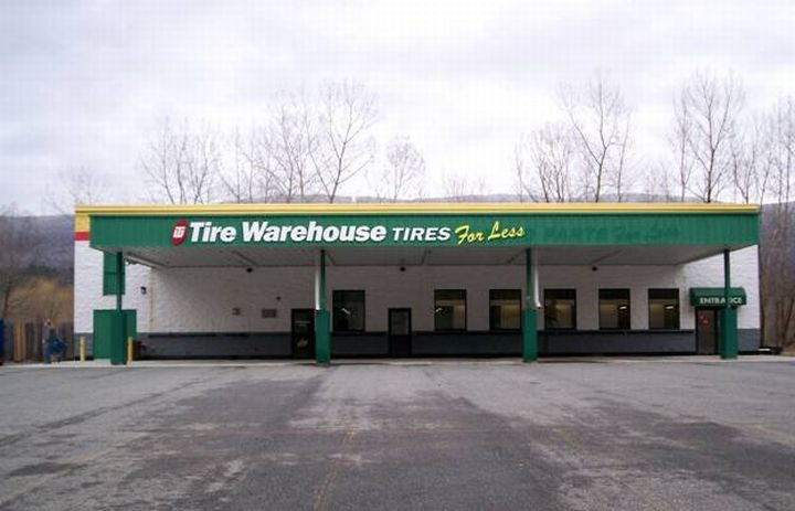 Tire Warehouse keeps growing with new owner
