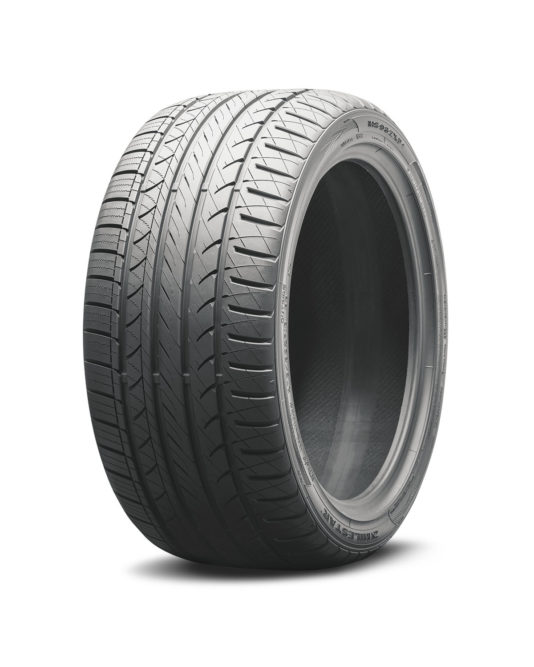 Tireco Updates the Milestar UHP Tire With the MS932 XP+