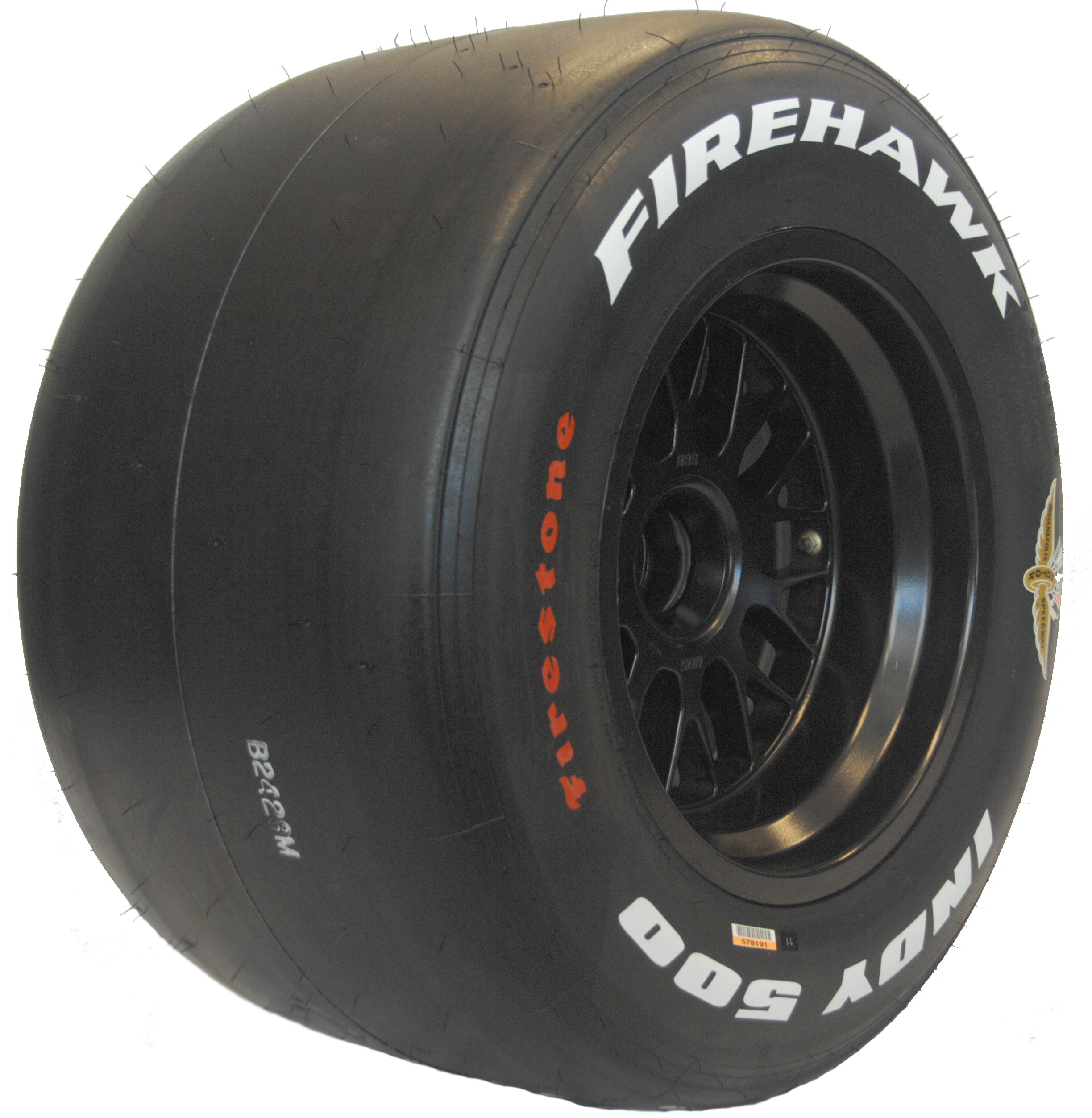 Tires affected the outcome in two big races