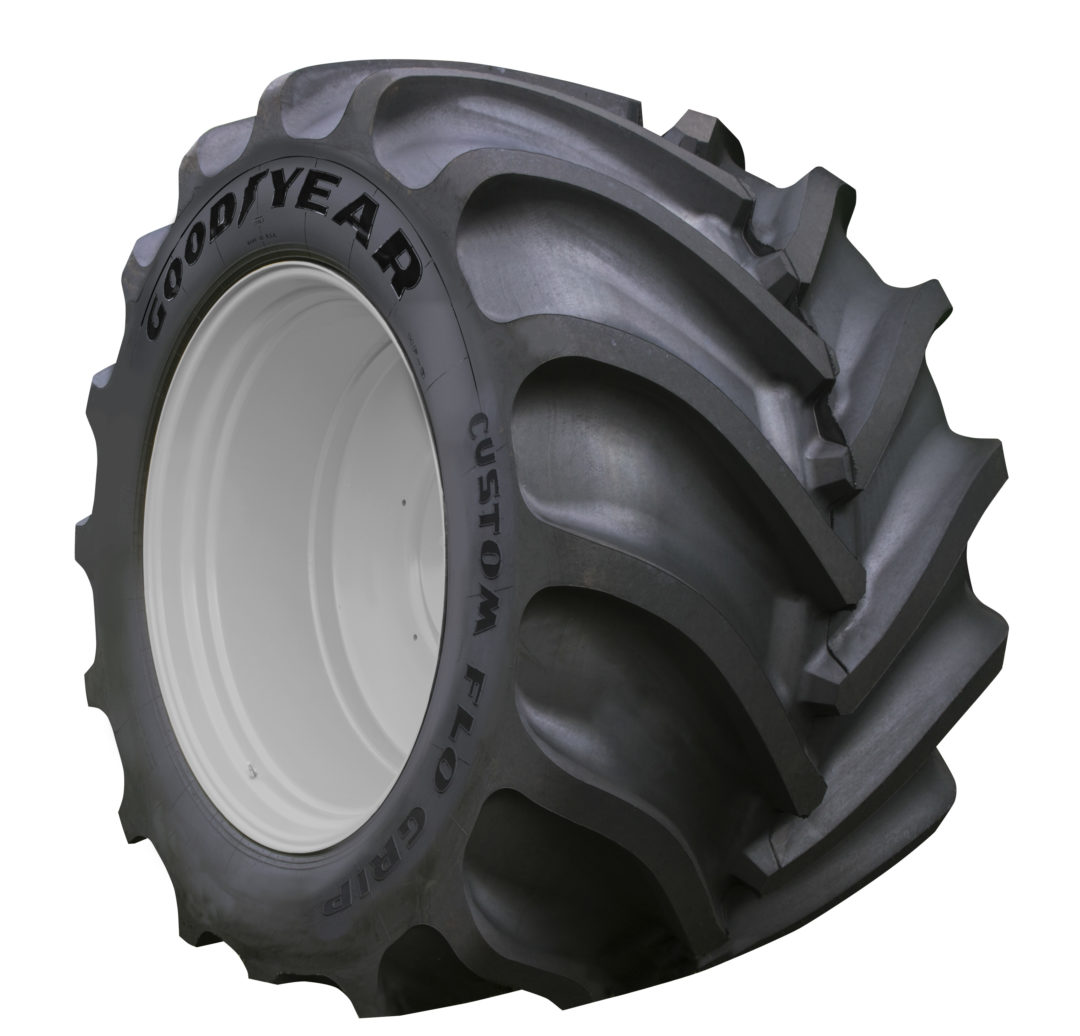 Titan expands Goodyear Farm Tires LSW lineup