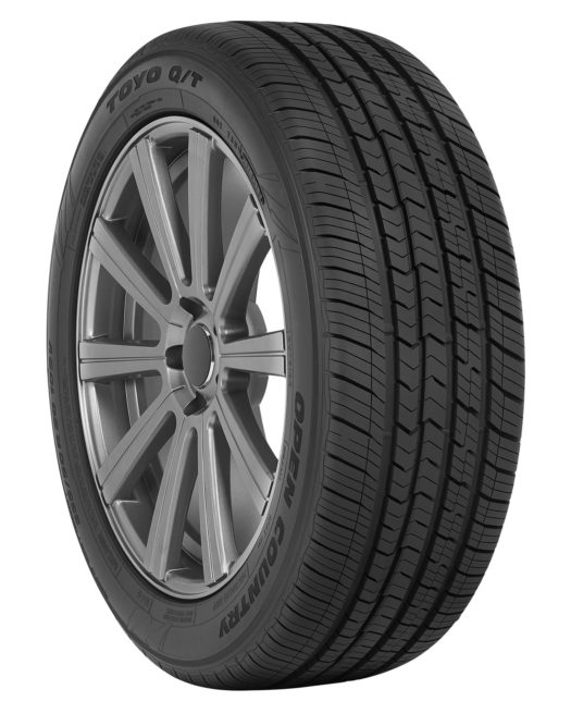 Toyo Adds CUV/SUV Tire to Open Country Line