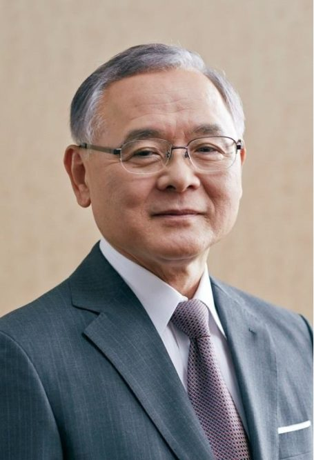 Toyo Adds Title to Company's Chairman