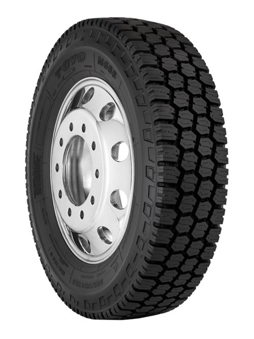 Toyo Brings M655 All-Weather Commercial Tire to U.S. Market