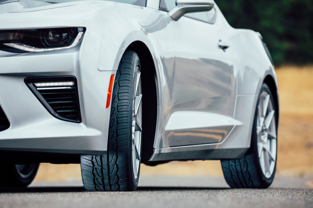 Toyo Gives Its High Performance Tire Lineup an Upgrade