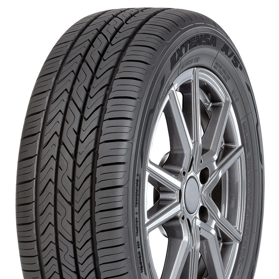 Toyo Introduces the Extensa A/S II