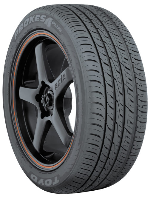 Toyo launches Proxes 4 Plus UHP tire