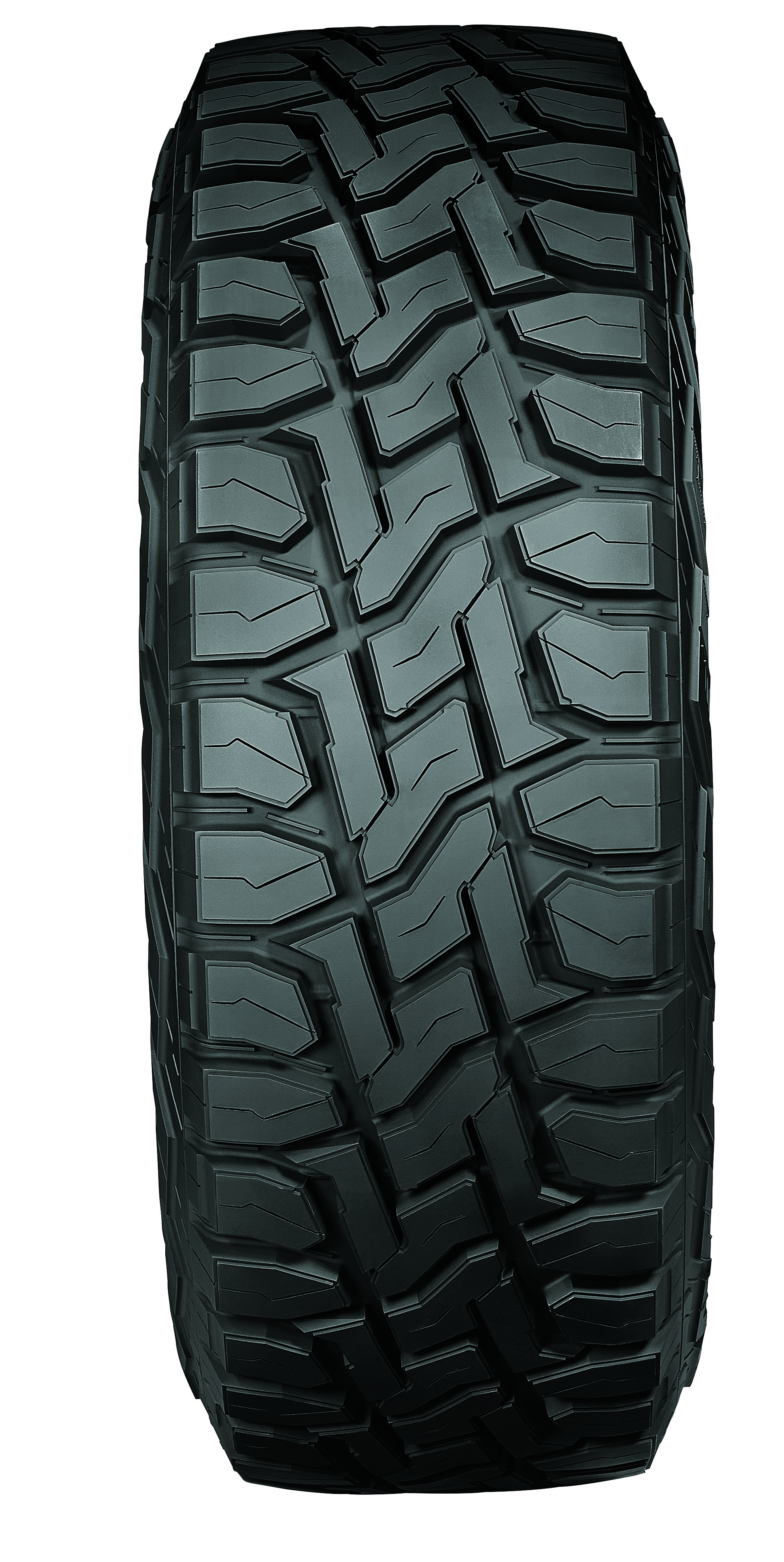 Toyo Open Country R/T offers best of both worlds