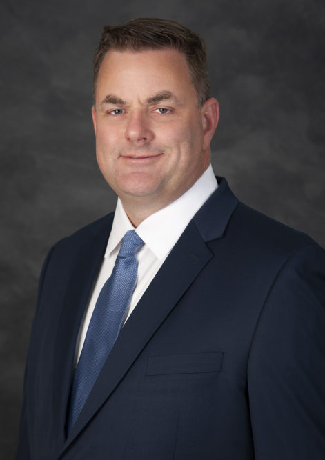 Toyo Promotes Graber To Sales VP Position