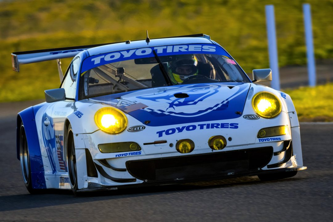 Toyo Returns to the USAF 25 Hours of Thunderhill to Attempt 4th Consecutive Win