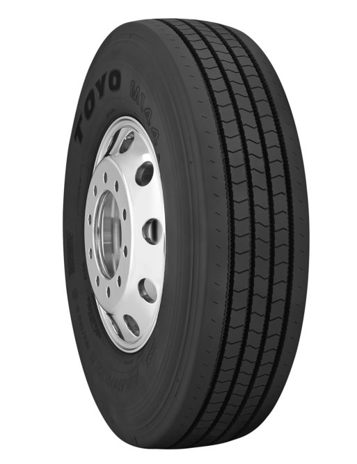 Toyo steer tire is SmartWay-approved