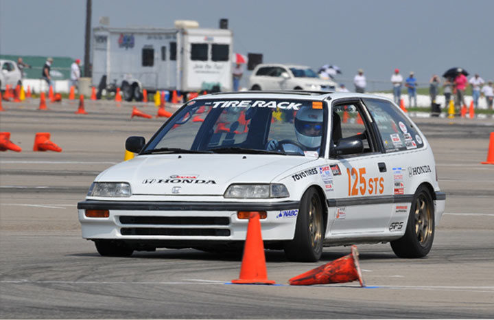 Toyo Tires wins big at SCCA ProSolo Finale and in IDRC Finals