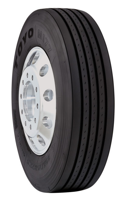 Toyo to unveil three new tires at MATS