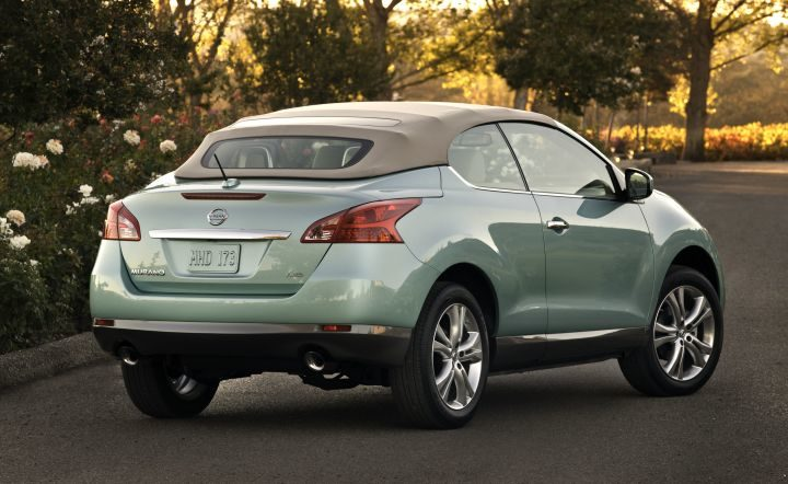 Toyo wins OE fitment on new Nissan Murano