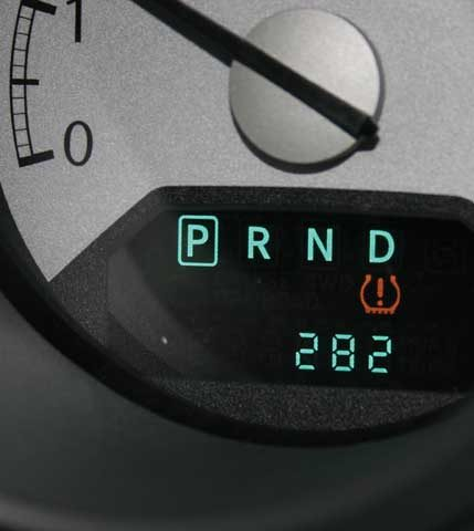 TPMS: It's finally getting better