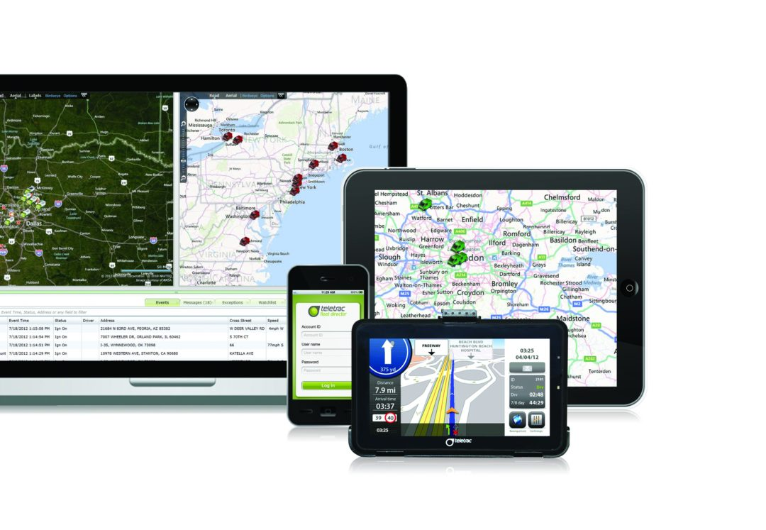 Track data, save costs with Fleet Director