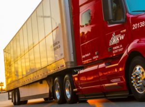 Trailer Orders Fell 97% During April, Says ACT Research