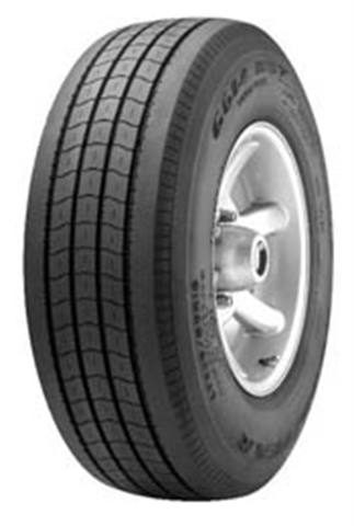Trailer tires go the distance: Niche moves toward radials for longer wear, softer ride