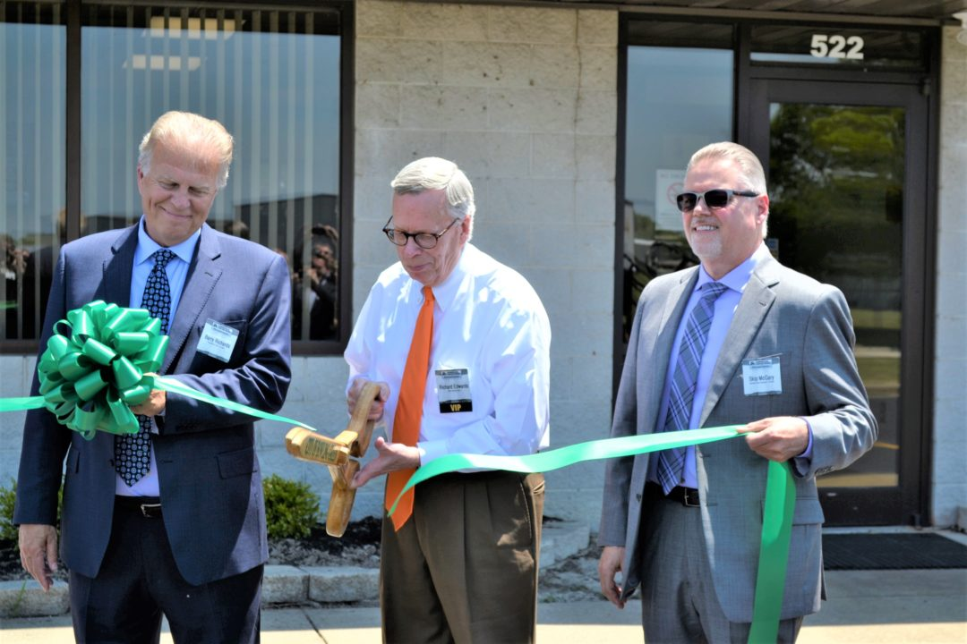 TravelCenters Celebrates the Opening of Its First Retread Facility