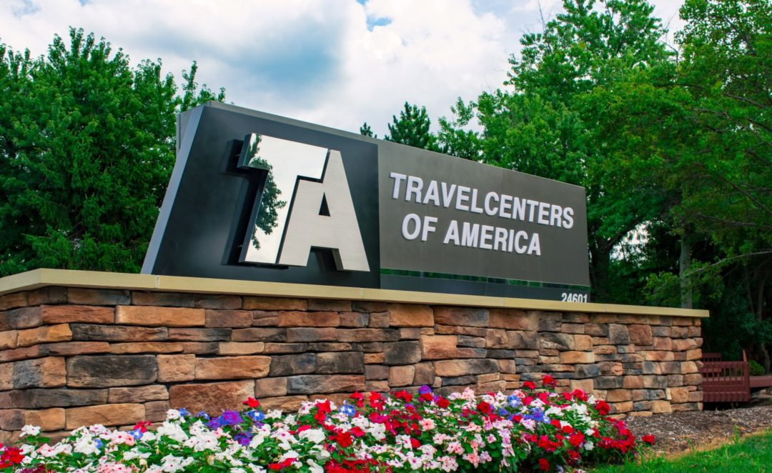 TravelCenters of America Hires Eck to Lead its Tire Operations