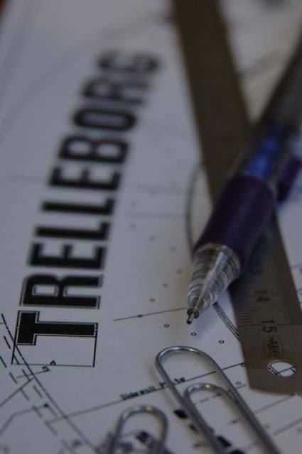Trelleborg app enables you to keep up