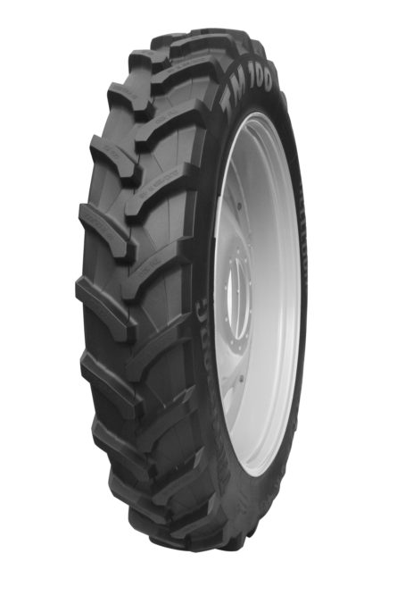Trelleborg Extends TM100 AG Tire Range