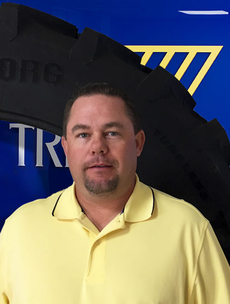 Trelleborg Wheel Systems Appoints Midwest Sales Manager