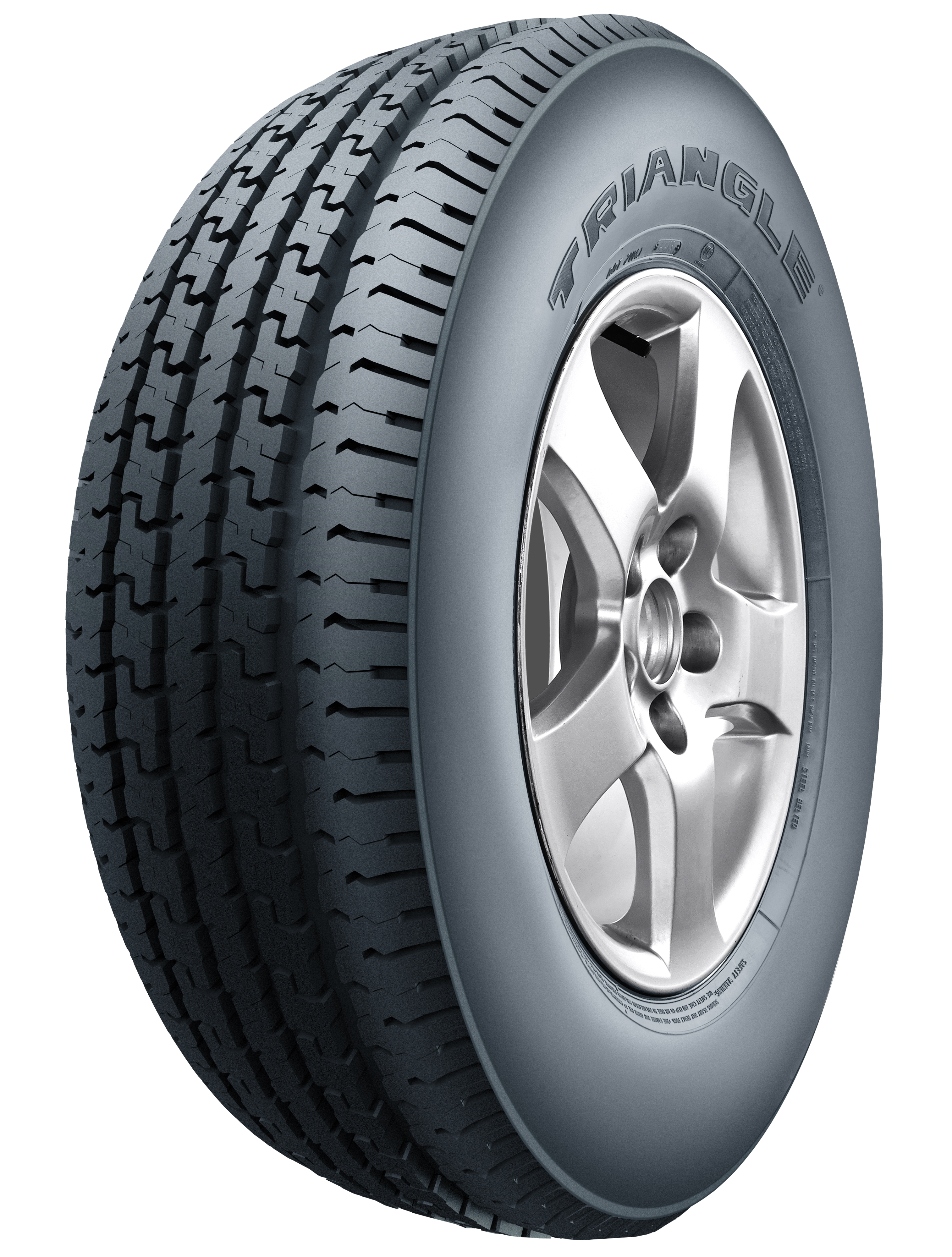 Triangle Introduces a Specialty Trailer Tire, the TR653 ST