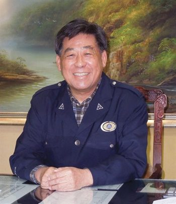 Triangle Tyre's Chairman Ding Dies at 69
