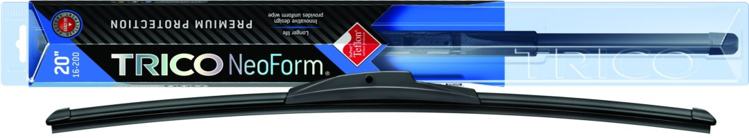 TRICO NeoForm wipers star in car care promo