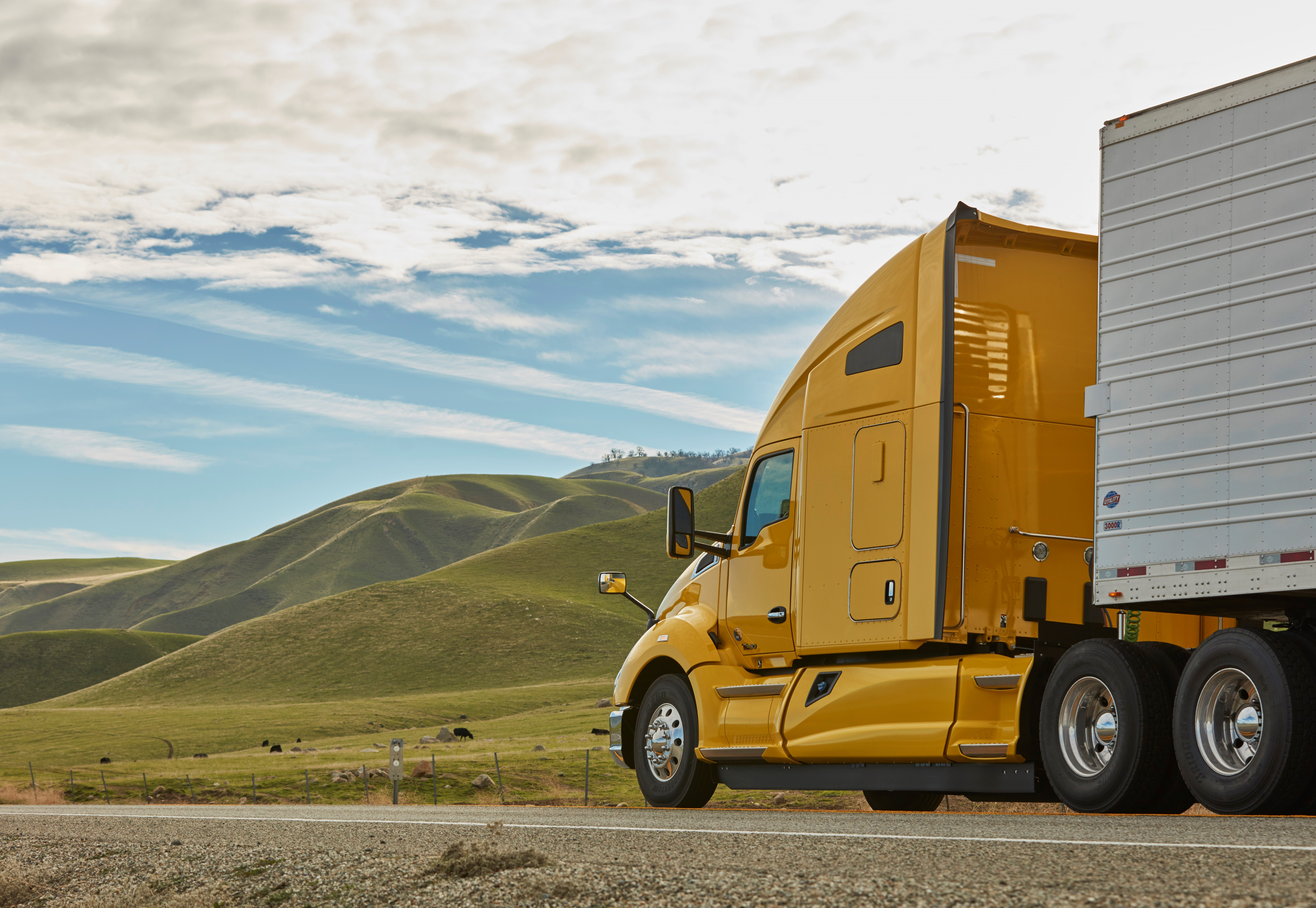Truck Tire Market: Mid-Year Report -- Tiremakers Discuss Impact of COVID-19, When Recovery Will Begin