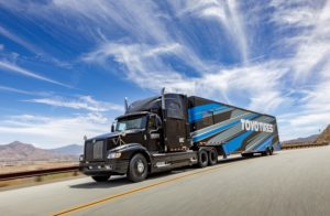 Truck Tire Market Report: Toyo Expects 'Strong' Demand Rebound, Says Graber