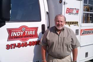 Truck tire sales are up, but what about profits?