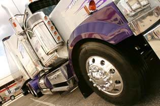 Trucking association blasts cap-and-trade plan