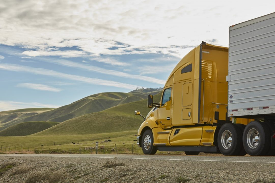 Trucking Fleets Are Freezing Equipment Replacement, Says ACT Research