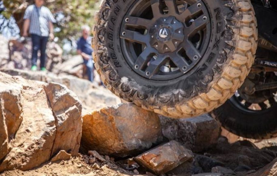 Try Nexen Roadian MTX Extreme Off-Road Tires for Free Beginning Jan. 1