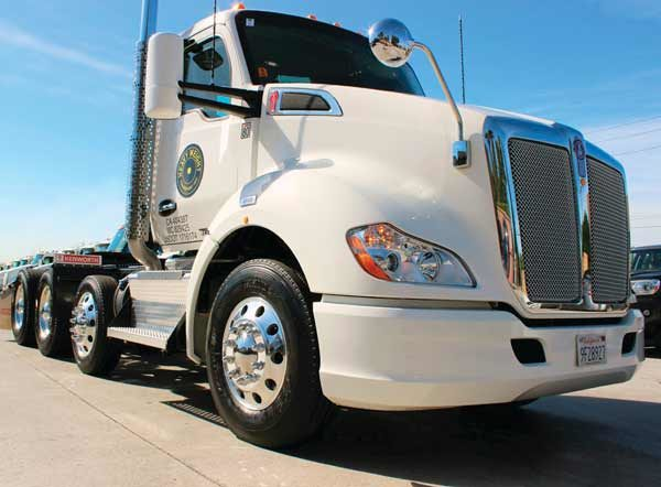 Two Commercial Perspectives: Modern Tire Dealer and HDT Survey Dealers and Fleets