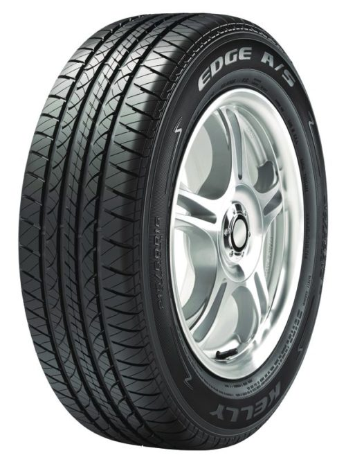 Two New Kelly Edge Tires