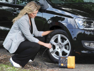 TyreAware Campaign Rolls Out Across Europe