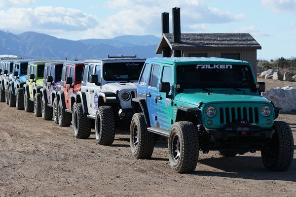 U.S. Tire Market Is Recovering, and LT Leads the Way