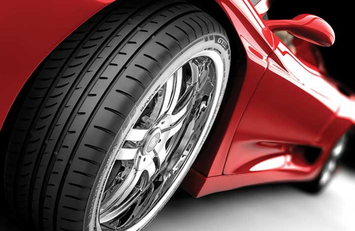 UHP tires at OE: options abound