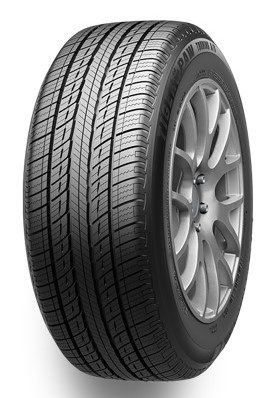 Uniroyal Tiger Paw Line Adds Touring All-Season Tire