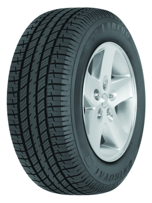 Uniroyal value CUV/SUV light truck tire launched